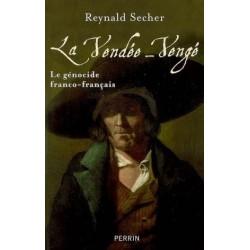 La Vendée-Vengé - Reynald Secher