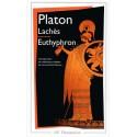Lachès suivi de Euthyphron - Platon