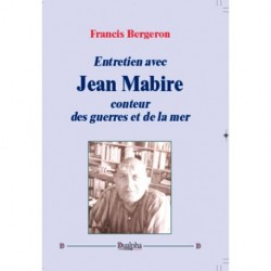 Entretien avec Jean Mabire - Francis Bergeron