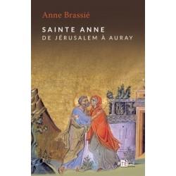 Sainte Anne - Anne Brassié
