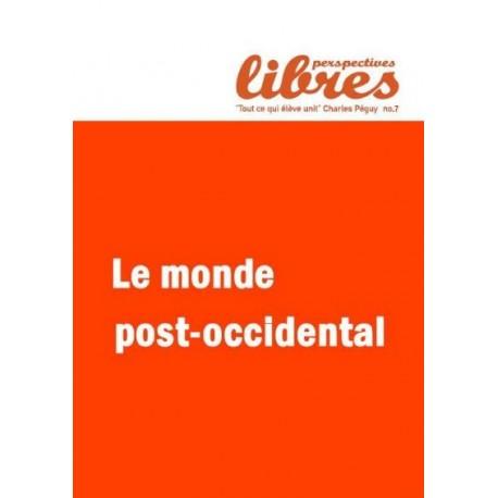 Perspectives libres - n°7 - juil. 2012