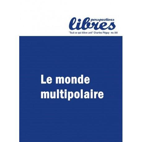 Perspectives libres - n°8-9 - dec. 2012 - mars. 2013