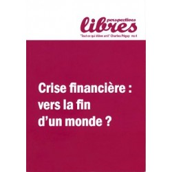 Perspectives libres - n°4 - dec. 2011