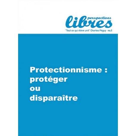 Perspectives libres - n°5 - janv. 2012
