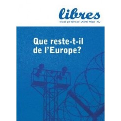 Perspectives libres - n°1 - jan. 2011