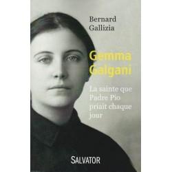 Gemma Galgani - Bernard Gallizia