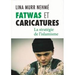 Fatwas et caricatures - Lina Murr Nehmé