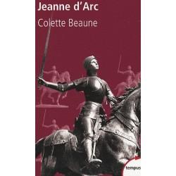 Jeanne d'Arc - Colette Beaune