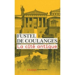 La cité antique - POCHE - Fustel de Coulanges