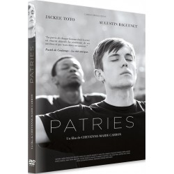 Patries - DVD