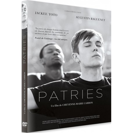 Patries - DVD