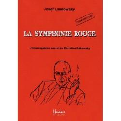 La symphonie rouge - Josef Landowsky