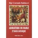 Adorateurs du diable et rock satanique - Mgr Corrado Balducci