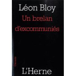 Un brelan d'excommuniés - Léon Bloy