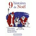 9 histoires de Noël - Collectif