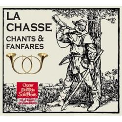 La chasse - Choeur Montjoie Saint Denis
