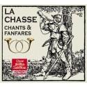 CD: La chasse - Choeur Montjoie St Denis