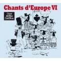 Chants d'Europe VI - Choeur Montjoie Saint Denis