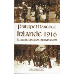 Irlande 1916  - Philippe Maxence