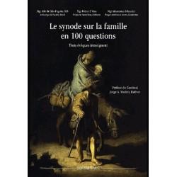 Le synode sur la famille en 100 questions - Collectif