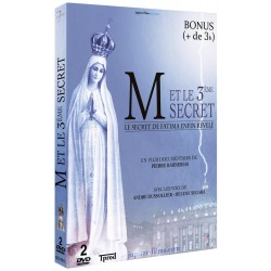 DVD - M et le 3ème secret - Pierre barnerias