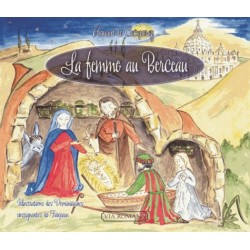 La femme au berceau - Arnaud de Cacqueray