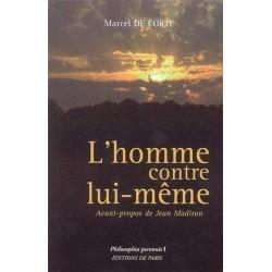 L'homme contre lui-même - Marcel de Corte