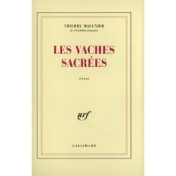 Les vaches sacrées - Thierry Maulnier