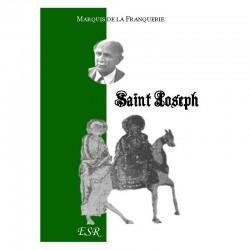 Saint Joseph - Marquis de la Franquerie