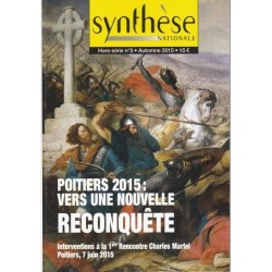 Synthèse nationale HS n°5 - Automne 2015