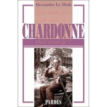 Chardonne- Alexandre Le Dinh