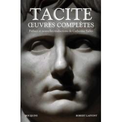 Oeuvres compètes - Tacite