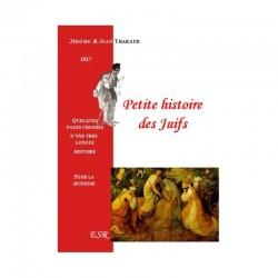 Petite hisoire des Juifs - Jérôme et Jean Tharaud