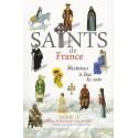 Saints de France - Tome IV - Vial-Andru, Judie
