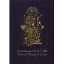 Imitation de la Tès Sainte Vierge Marie - A.-J. de Rouville