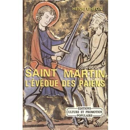 Saint Martin - Henri Ghéon
