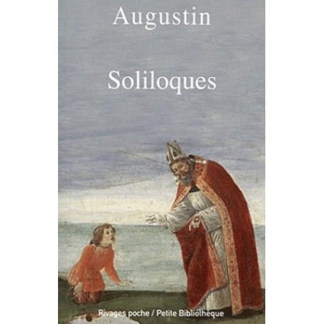 Soliloques - Saint Augustin