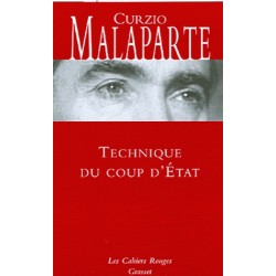 Technique du coup d'État - Curzio Malaparte