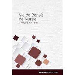 La vie et les miracles de Benoït de Nursie - Saint Grégoire le Grand