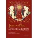 Jeanne d Arc le procès de Rouen