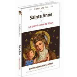 Sainte Anne - Mauricette Vial-Andru