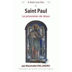 Saint paul - Mauricette Vial-Andru