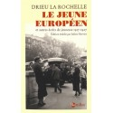 Le jeune européen - Drieu La Rochelle