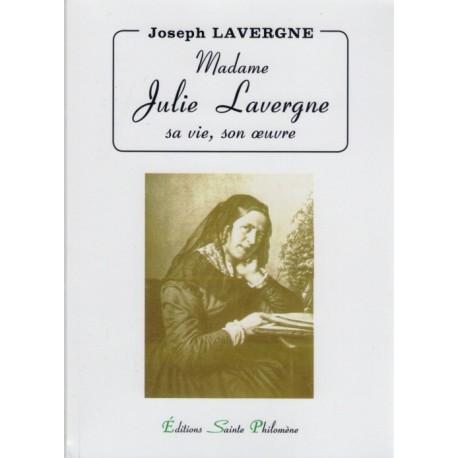 Madame Julie Lavergne - Joseph Lavergne