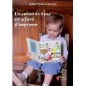Un enfant de 4 ans est achevé d'imprimer - Abbé Pierre Caillon