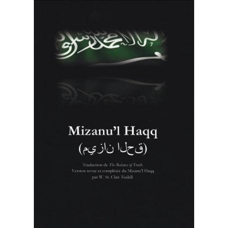 Maizanu'l Haqq - Karl Pfander