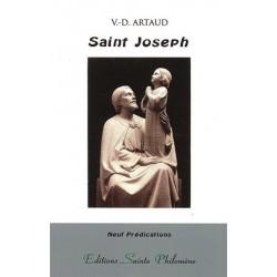 Saint Joseph - V.-D. Artaud