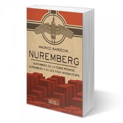 Nuremberg - Maurice Bardèche