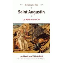 Sant Augustin - Mauricette Vial-Andru
