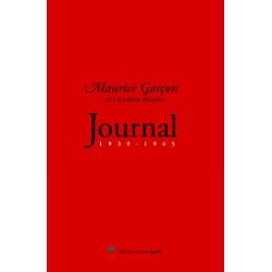 Journal - Maurice Garçon